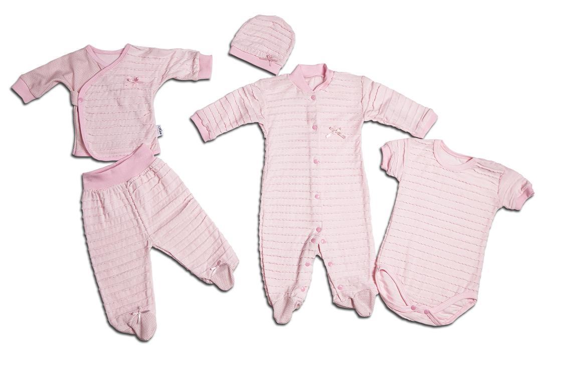 ТМ НЯНЯ - встречайте белье для девочек из новой коллекции Весна-лето 2015